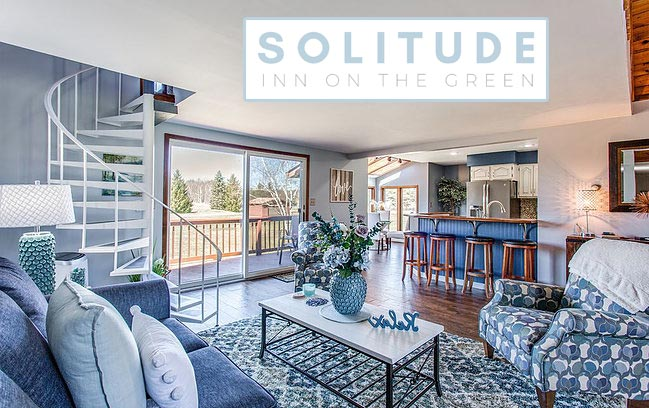 Solitude Inn On The Green